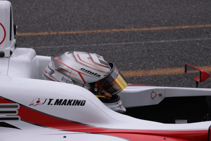 FIA F-4 シリーズ 第1戦・第2戦