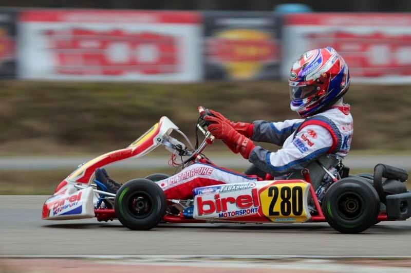 Florida Winter Tour 2013 – Race 6- Rotax MRP Motorsport Rotax Senior