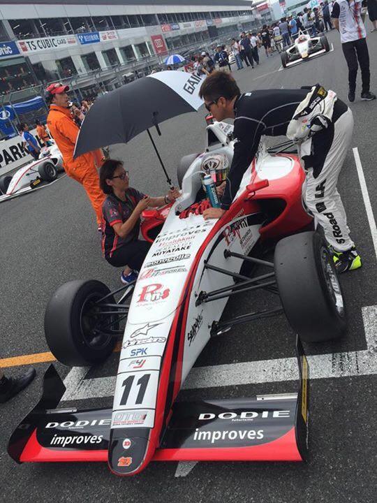 FIA F-4 第5戦・第6戦