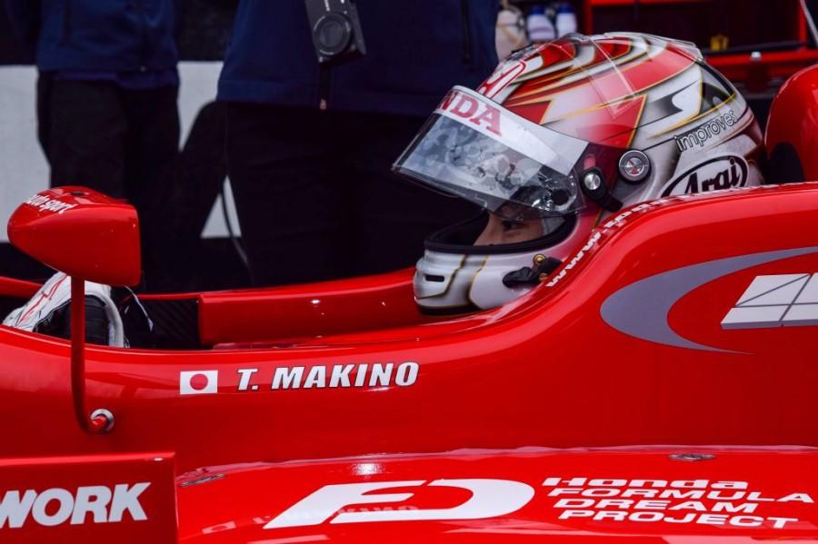 全日本F3選手権 第1戦 第2戦