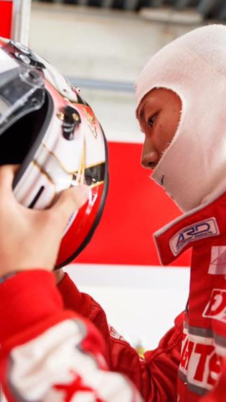 全日本F3選手権 第5戦 第6戦