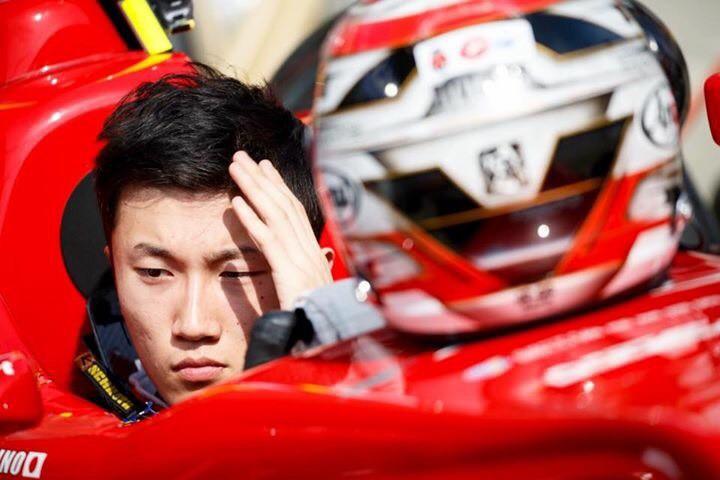 全日本F3選手権 第7戦 第8戦