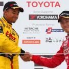 全日本F3選手権 第9戦 第10戦